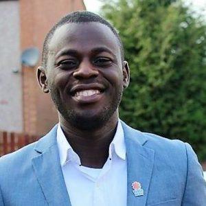 Sampson Oboh